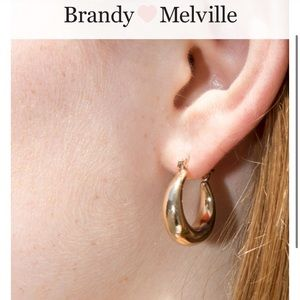 ☆ ★ brandy melville earrings ★ ☆